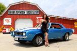 1969 Chevrolet C10  for sale $99,995
