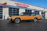 1987 Ford Country Squire  for sale $16,995