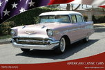 1957 Chevrolet Bel Air  for sale $35,900
