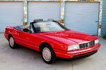 1990 Cadillac Allante  for sale $13,995