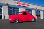 1941 Willys for Sale $72,500