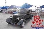 1934  ford   Sedan  for sale $55,000