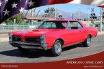 1966 Pontiac GTO  for sale $0