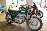 1971 Honda CB 750 four  for sale $13,500