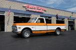 1972 Chevrolet C10  for sale $19,995
