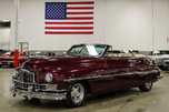 1950 Packard Custom Eight  for sale $39,900