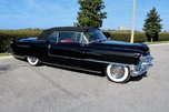 1955 Cadillac Series 62  for sale $85,900