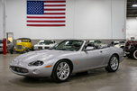 2003 Jaguar XKR  for sale $20,900