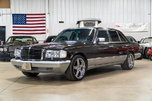 1989 Mercedes-Benz 560SEL  for sale $12,900