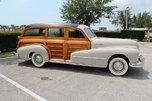 1948 Pontiac Streamliner  for sale $62,500