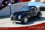1940 Ford for Sale $45,900