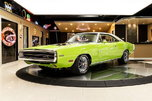 1970 Dodge Charger  for sale $144,900