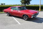 1969 Chevrolet Chevelle for Sale $57,900