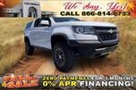 2017 Chevrolet Colorado  for sale $37,244