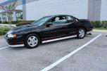 2002 Chevrolet Monte Carlo  for sale $24,500