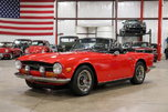 1972 Triumph TR6  for sale $18,900