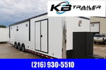 Used 2019 inTech Trailers 34 inTech ICON Car / Racing Traile  for sale $47,000