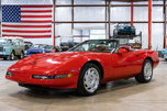 1992 Chevrolet Corvette  for sale $18,900