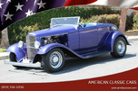 1932 Ford Roadster for Sale $34,900