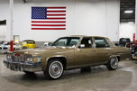 1979 Cadillac Fleetwood  for sale $11,900