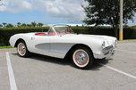 1956 Chevrolet Corvette  for sale $79,763