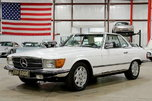 1979 Mercedes-Benz 280SL  for sale $23,900
