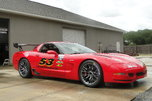 2001 Z06 Corvette  for sale $27,500