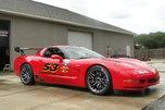 2001 Z06 Corvette  for sale $27,500