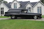 1958 sedan delivery pro street