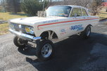 1964 COMET  ALTERED WHEELBASE / AFX  for sale $29,500