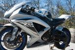 2009 Suziki GSXR-750 Track Bike  for sale $5,900