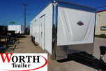 32ft  Cargo Mate Eliminator - Super Stock Racer's Trailer S for Sale $25,000