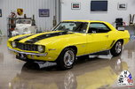 1969 Chevrolet Camaro  for sale $139,900
