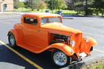 1932 3 Window Ford Coupe   for sale $33,000