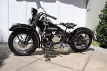 1947 Harley-Davidson WLA  for sale $14,250