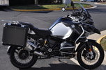 2016 BMW R-Series R1200GS ADVENTURE  for sale $9,899