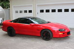 2002 Chevrolet Camaro  for sale $11,900