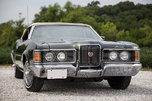 1972 Mercury Cougar  for sale $13,500