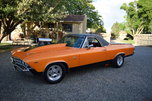 1969 Chevy Elcamino SS 396  for sale $35,000