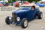 '32 Ford roadster Dearborn Deuce