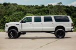 2005 FORD EXCURSION 4X4 CUSTOM 6 DOOR EXCURSION BUILD  for sale $62,500