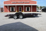 Kwik Load Roll Back Trailer