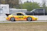 2003 911 GT3 Cup Car (996.2) factory built  for sale $61,000