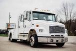 2002 FREIGHTLINER FL60 SPORTCHASSIS 85k MILES  for sale $46,500