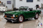 1973 Triumph TR6  for sale $39,900