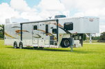 2019 Sundowner 1786GM Toy Hauler - 42' Overall