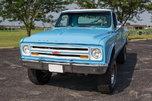 1967 Chevrolet C10 Pickup  for sale $20,000