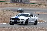 2013 Boss 302S Factory Built Race Car