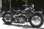 1947 Harley-Davidson WLA  for sale $12,500