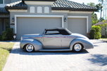 1939 Ford Convertible Deluxe  for sale $52,000